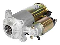 TYC 1-06658 Ford/Mercury Replacement Starter