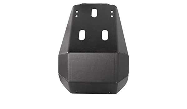 Ricochet Offroad Skid Plate Anodized Black for KTM 690 ENDURO 2009-2018