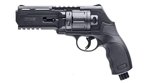 T4E TR50 .50 Cal Paintball Pistol Revolver by T4E