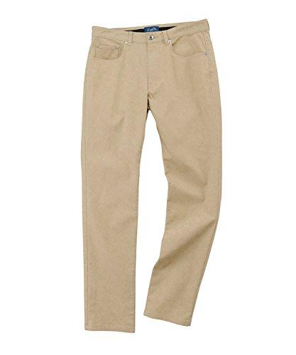 アーノルドパーマー メンズ ゴルフ ロングパンツ エンボス総柄パンツ AP220107H03 BE 79