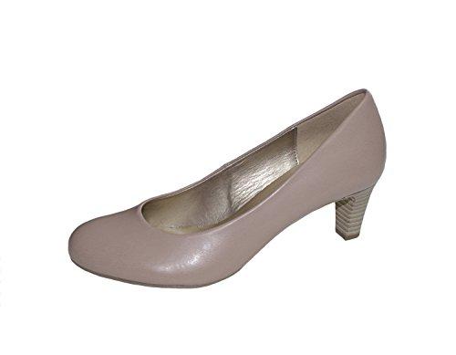 Gabor - Pantuflas de caña alta Mujer Rosa