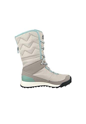 Adidas Gris Cp Femme Bottes Cw High D'hiver Choleah aavHRqZ