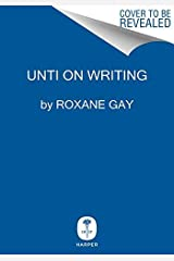 Unti on Writing Hardcover