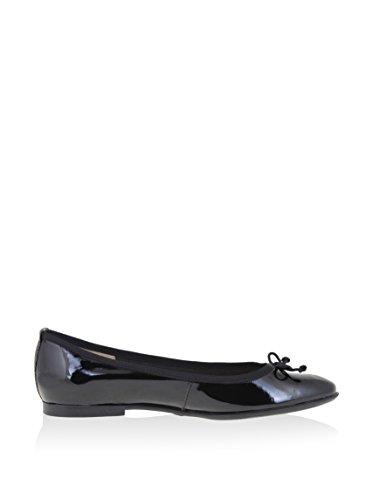 Las Lolas Bailarinas Ls0487 Negro