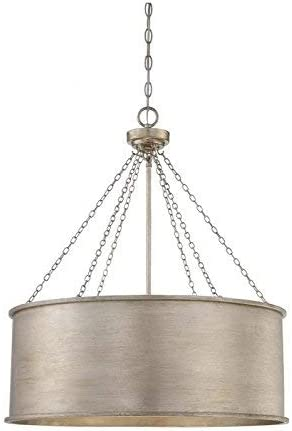 Savoy House 7-488-6-53 Six Light Pendant
