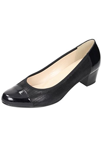 Men/Women Comfortabel womens-Pumps schwarz 730389-1 Parent B01NBU3BKC Promotion First First First batch of customers fine 2c5b18