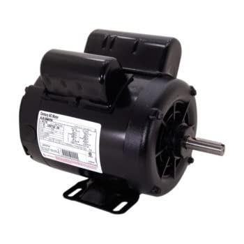 317iWp4z6JL._SL500_AC_SS350_ amazon com 5 hp spl 3450rpm p56 frame 230 volts replacement air