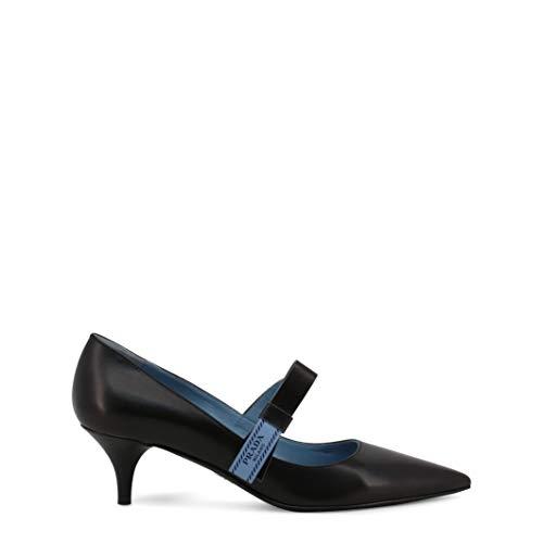 Prada Women Black Pumps & Heels