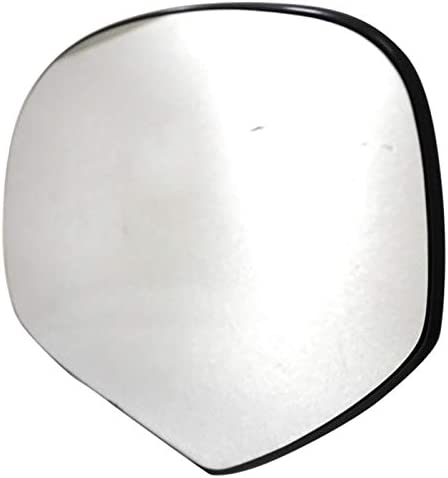 Dorman 56081 Driver Side Door Mirror Glass for Select Cadillac/Chevrolet/GMC Models, Silver
