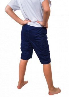 Pjama Bedwetting Shorts - Age 10-12