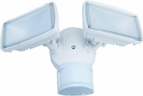 Retrofit Motion Sensor Outdoor Lighting in Florida - 9