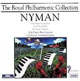 Nyman: Piano Concerto/Prospero's Books/On the Fiddle