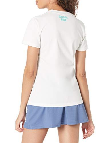 adidas Women's Birdie Graphic T-Shirt 2