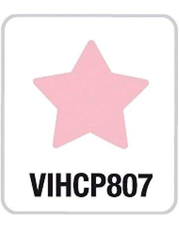 Artemio Mini troqueladora de Estrella 1 cm para 80-160gr Ref VIHCP807
