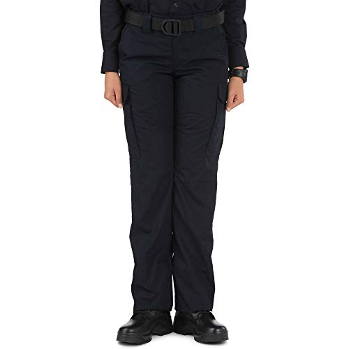 5.11 Tactical Women's Taclite PDU Class-B Tactical Cargo Pants, Teflon Coated Fabric, Style 64371