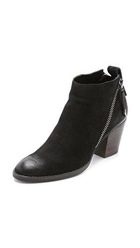 Dolce Vita Women's Jaegar Bootie Black