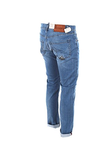 Jeans 35 Primavera Estate Denim Uomo P18riu004d0210098 Roger's Roy 2018 awnZROqfa