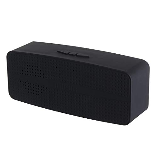 - Kay Cowper Portable Wireless Bluetooth HiFi Stereo Sound SD Card Speaker for Smartphone