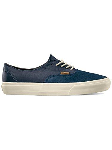 Bestelwagen Authentiek Decon D Echt Leer Sneaker Blauw Vn0a2xrpjwa Blau
