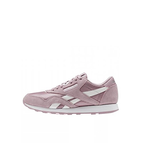 White Reebok Mujer Zapatillas Silver Deporte Lilac para de Infused 000 Nylon Multicolor Cl q4FvwrBq