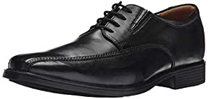 Clarks Men's Tilden Walk Oxford from Clarks