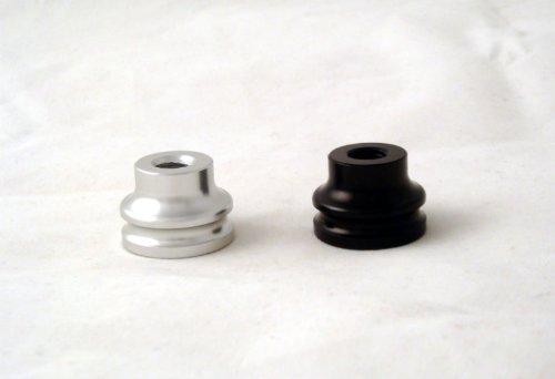 [해외]스트럿 킹 시프트 부팅 어댑터 (검정색)/Strut King Shift Boot Adapter (black)