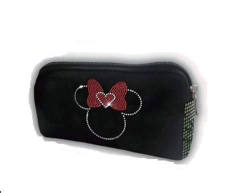 Bolso Para Negro Moliabal Mujer 5cm 20cmx10 Asas De zqn8wP