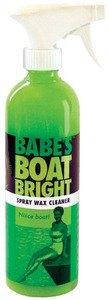 New Boat Bright babe's Boat Care Bb7016 Boat Bright 16 oz. - Boat Care
