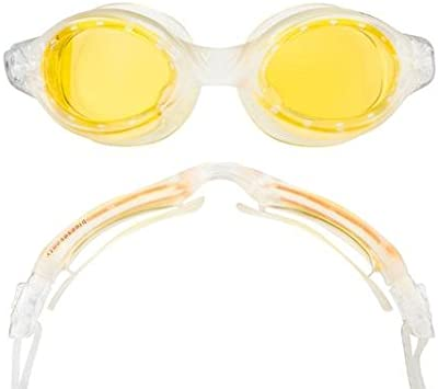 for Triathlon Pool and Open Water Swimming blueseventy Vision Goggles