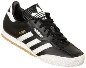Adidas Samba Super Black/White (UK 8.5