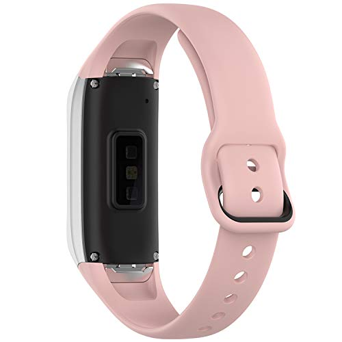 Malla Para Reloj Samsung Galaxy Fit Sm-r370 (rosa)