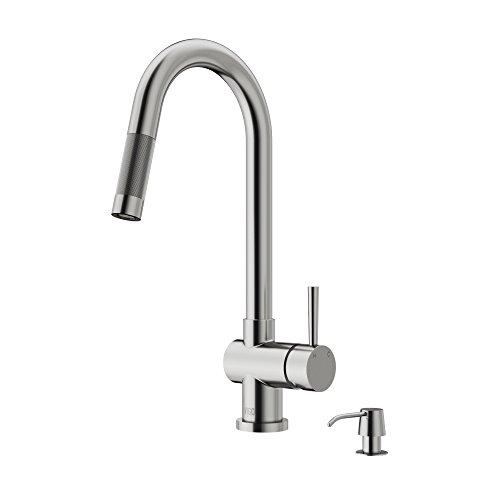 vigo pull out faucet - 9