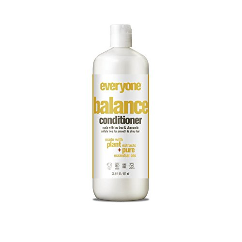 Everyone Sulfate Free Hair Conditioner Balance