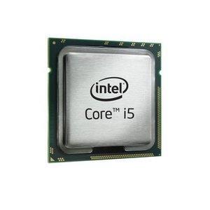 Intel Core i5-760 2,8 GHz 8 MB Cache 4 Cores Socket LGA1156-processor