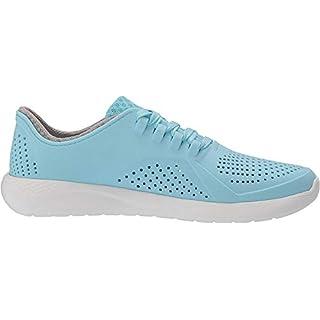 Crocs Women's LiteRide Pacer Sneaker | Comfortable Sneakers for Women