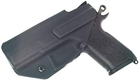 MADE IN USA CZ-USA CZ75 P-07IWB Conceal Carry CCW Holster w// Sweat Guard