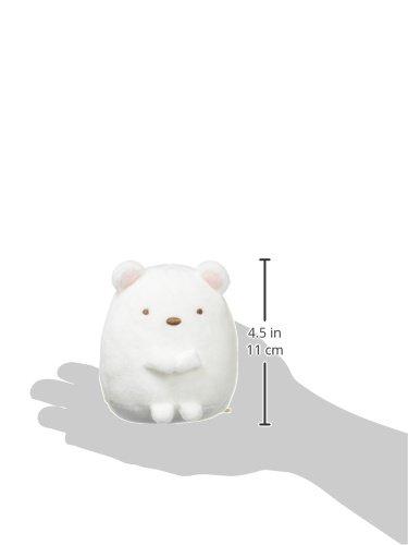 S Esquina Gurashi rellena oso polar MP-79501