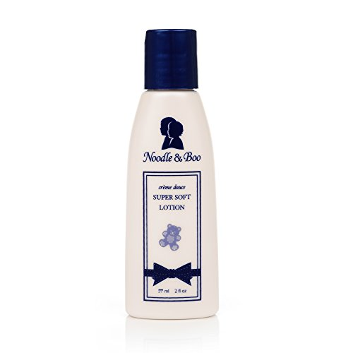Noodle & Boo Super Soft Lotion, 2 Oz.