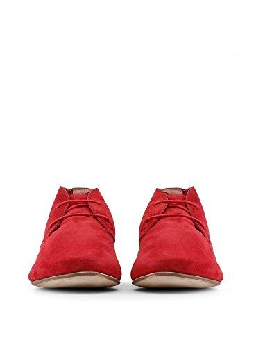 Arnaldo Toscani 1119100 Schnürschuhe Damen Rot
