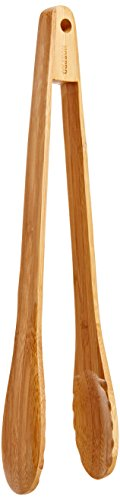 Norpro 7646 12 Inch Bamboo Tong product image