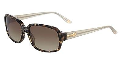 Sunglasses Anne Klein AK 7033 206 Mocha Tortoise