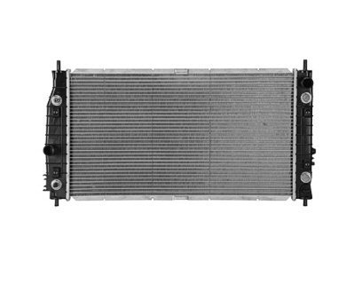 MAPM Premium Quality RADIATOR; V6; WITH ENGINE OIL COOLER HOLES