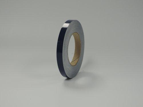 Dark Blue Custom Striping Tape - 1/2