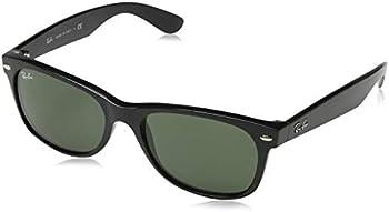 Ray-Ban RB2132 New Wayfarer 55mm Sunglasses
