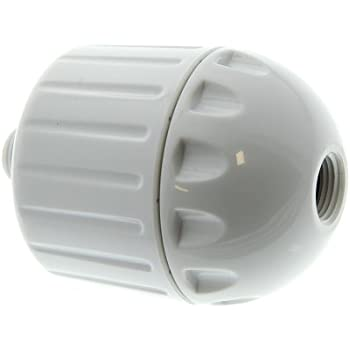 sprite ho2wh high output shower filter white