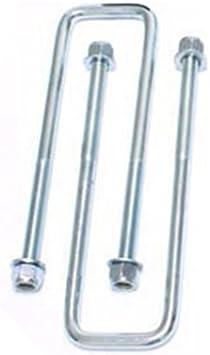 910104 4 Lift Block U-Bolt for Nissan Titan Maxtrac Suspension 3