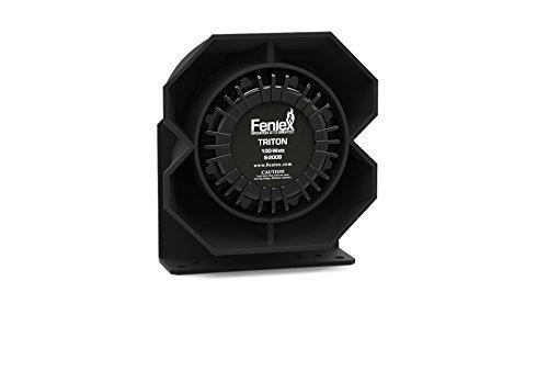 100 Watt Car Speaker (Feniex Triton 100W Speaker)