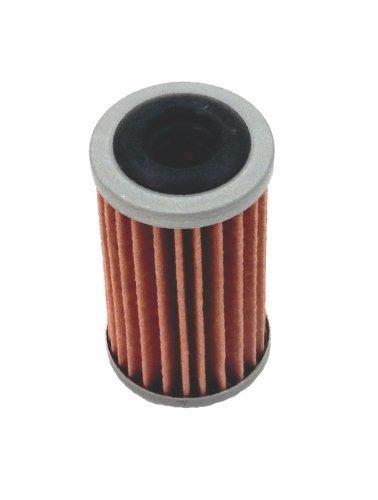 Transmission Parts Direct 15721 External Filter (JF015E, CVT-7, RE0F11A,  F1CJB, 2010-Up)