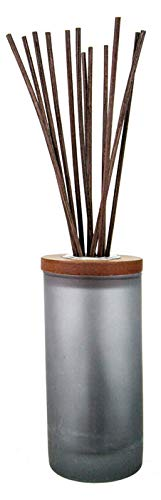 Chesapeake Bay Candle Reed Diffuser, Focus + Patience (Tobacco ()