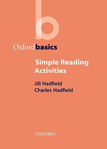 Simple Reading Activities (Oxford Basics)